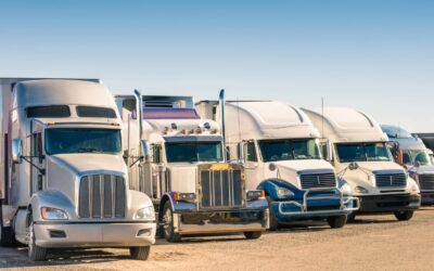 Small fleet, driver banned from operating by FMCSA after safety violations found – CCJ